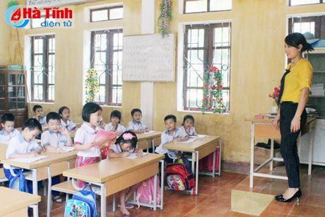 Vinh quang nghe day hoc! - Anh 1