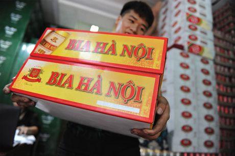 Carlsberg chua chot mua them co ban co phan tai Habeco - Anh 1