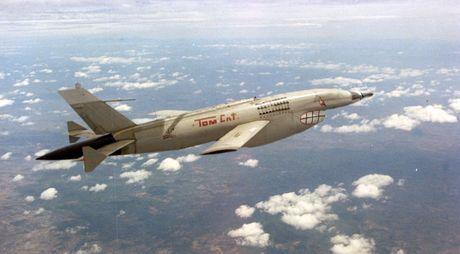 Chien tranh Viet Nam: Be khoa, danh bai chien thuat UAV My - Anh 1