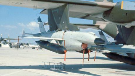 Chien tranh Viet Nam: Be khoa, danh bai chien thuat UAV My - Anh 2