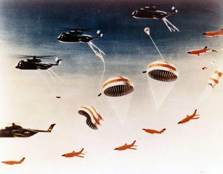 Chien tranh Viet Nam: Be khoa, danh bai chien thuat UAV My - Anh 4