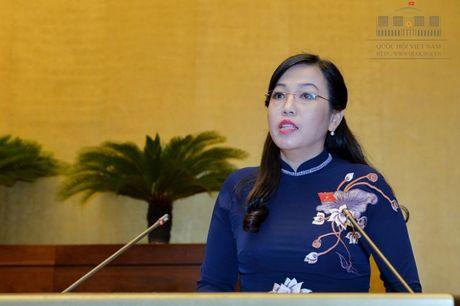 Bo truong Bo Cong Thuong tra loi chat van ve 5 du an thua lo - Anh 2