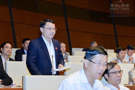Bo truong Bo Cong Thuong tra loi chat van ve 5 du an thua lo - Anh 4