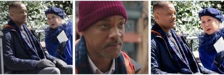 Collateral Beauty - Bom tan phim cuoi nam - Anh 1