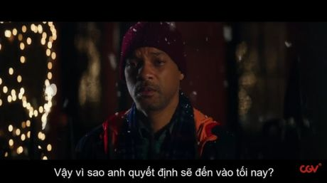 Collateral Beauty - Bom tan phim cuoi nam - Anh 2