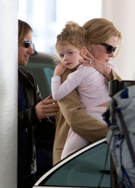 Nhung thu nhan tinh yeu sieu lang man cua vo chong Nicole Kidman - Anh 10