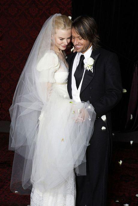 Nhung thu nhan tinh yeu sieu lang man cua vo chong Nicole Kidman - Anh 2
