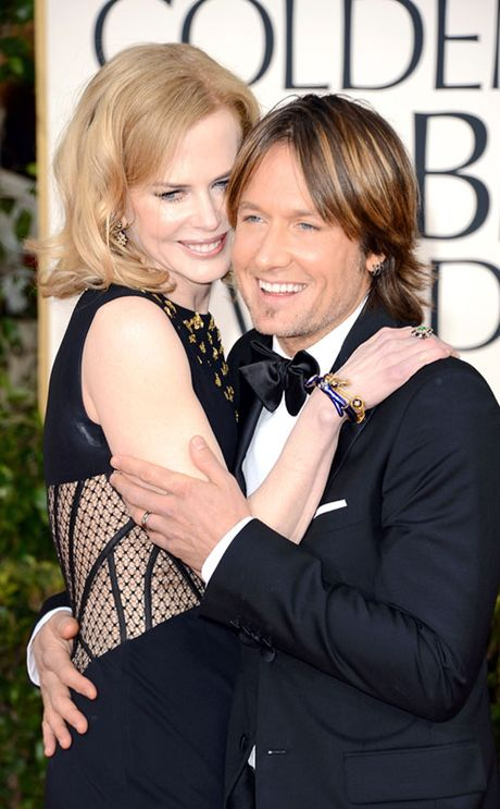 Nhung thu nhan tinh yeu sieu lang man cua vo chong Nicole Kidman - Anh 3