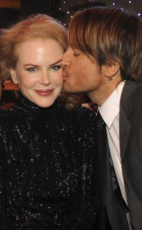 Nhung thu nhan tinh yeu sieu lang man cua vo chong Nicole Kidman - Anh 5