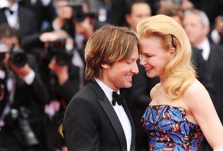 Nhung thu nhan tinh yeu sieu lang man cua vo chong Nicole Kidman - Anh 8
