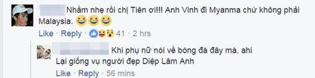 Day la ly do vi sao vua moi dang anh, Thuy Tien da nhan gach da toi boi? - Anh 5