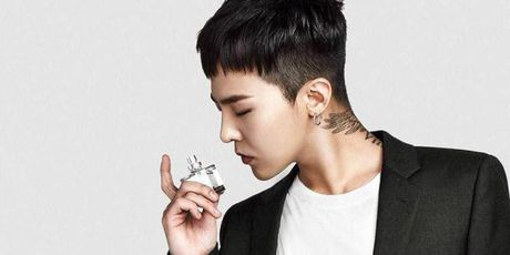 Nuoc hoa thuong hieu G-Dragon (Big Bang) bi lam gia o Trung Quoc - Anh 1