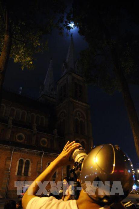 Ngam sieu trang tren bau troi Ha Noi, Tp. Ho Chi Minh - Anh 9