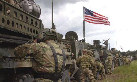Quan he My - NATO duoi thoi Donald Trump - Anh 2