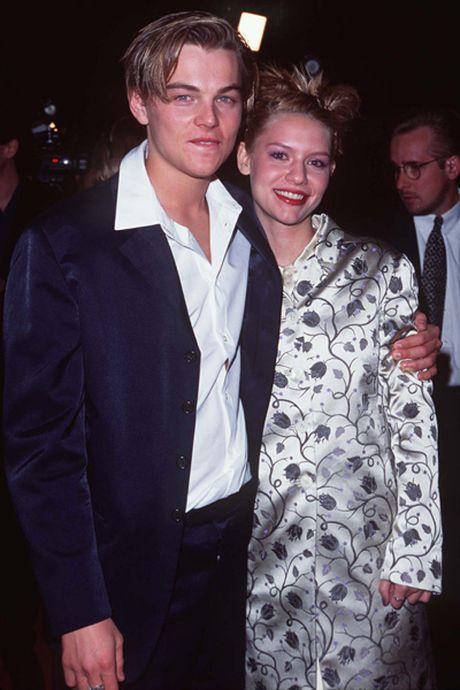Ve dep ngay tho thoi tre cua Leonardo DiCaprio - Anh 7