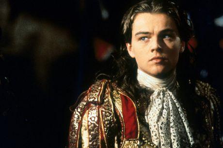 Ve dep ngay tho thoi tre cua Leonardo DiCaprio - Anh 9