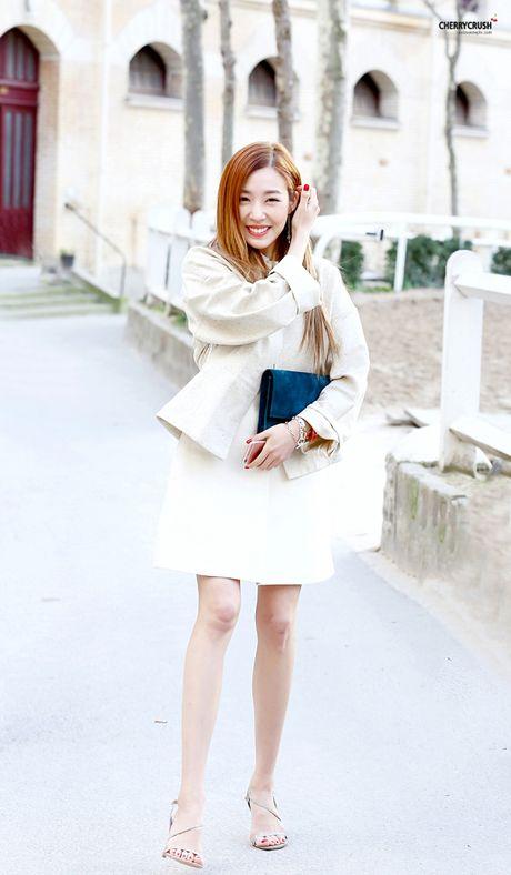 Truy tim nhung fashionista 'an danh' trong cac nhom nhac nu Kpop - Anh 10