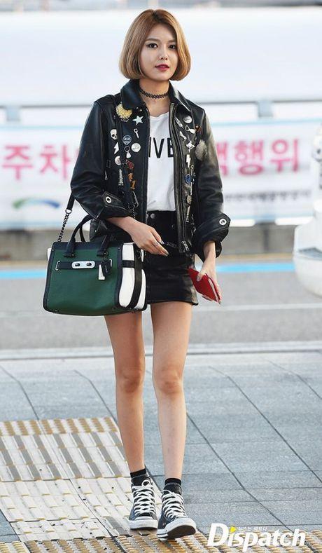 Truy tim nhung fashionista 'an danh' trong cac nhom nhac nu Kpop - Anh 11