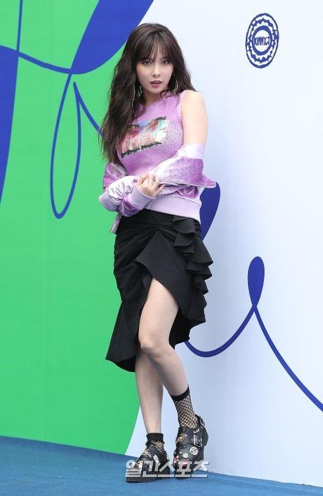 Truy tim nhung fashionista 'an danh' trong cac nhom nhac nu Kpop - Anh 14