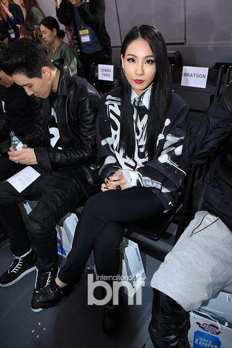Truy tim nhung fashionista 'an danh' trong cac nhom nhac nu Kpop - Anh 3