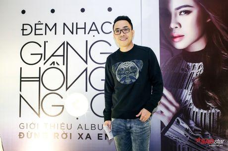 Giang Hong Ngoc khoc truoc Ha Ho: 'Em xin loi vi da khong nghe loi chi' - Anh 11