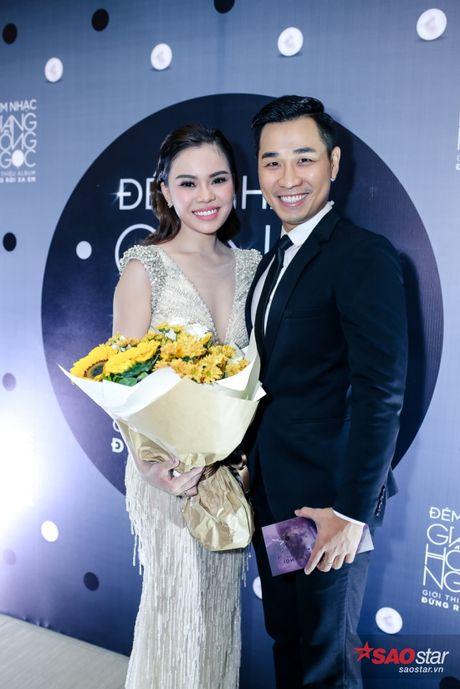 Giang Hong Ngoc khoc truoc Ha Ho: 'Em xin loi vi da khong nghe loi chi' - Anh 12