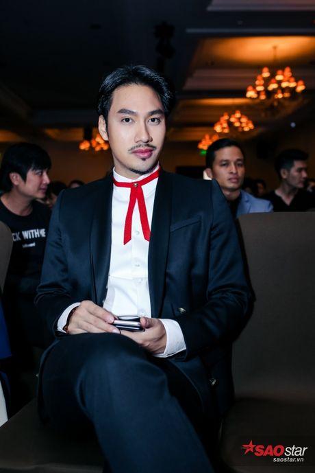 Giang Hong Ngoc khoc truoc Ha Ho: 'Em xin loi vi da khong nghe loi chi' - Anh 14