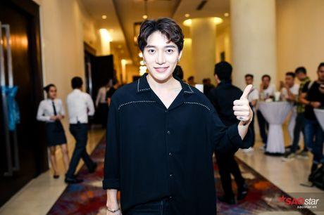 Giang Hong Ngoc khoc truoc Ha Ho: 'Em xin loi vi da khong nghe loi chi' - Anh 9