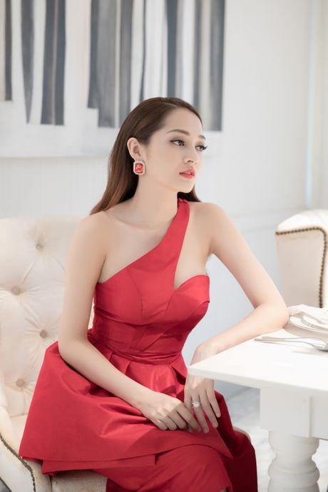 Ho Quang Hieu 'ghen ra mat' khi Bao Anh cong khai yeu Vo Canh - Anh 3