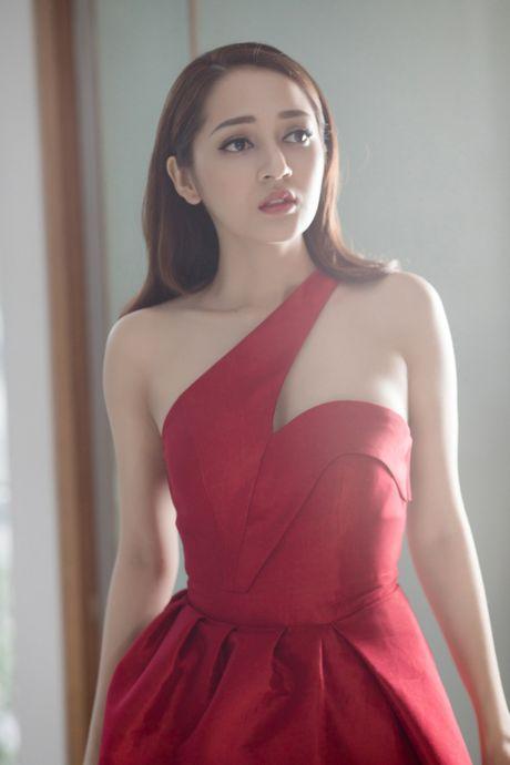 Ho Quang Hieu 'ghen ra mat' khi Bao Anh cong khai yeu Vo Canh - Anh 5