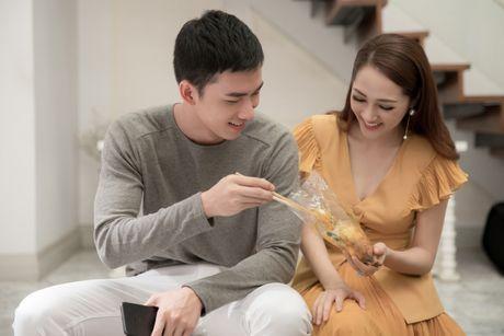 Ho Quang Hieu 'ghen ra mat' khi Bao Anh cong khai yeu Vo Canh - Anh 6