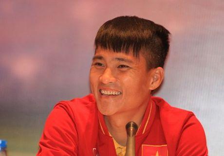 10 cau thu ghi ban nhieu nhat cho DTQG dang thi dau: Cong Vinh sap cho Neymar va Van Persie 'hit khoi' - Anh 1