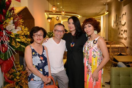 Tang Thanh Ha pha le di su kien ung ho cuu nguoi mau Minh Anh - Anh 4