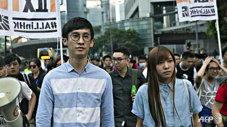 Toa an Hong Kong khong cong nhan 2 nghi si chong Trung Quoc - Anh 1