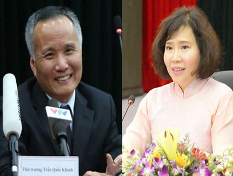 Thay thanh vien Uy ban Quoc gia ve ung dung CNTT - Anh 1