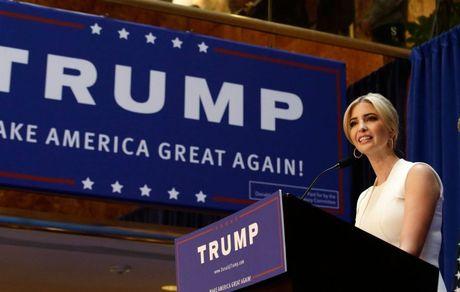 Ong Donald Trump se trao dac quyen an ninh cho con cai? - Anh 2