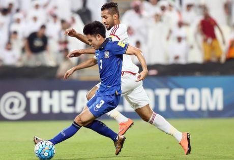 Thai Lan - Uc: 'Tap tran' truoc AFF Suzuki Cup 2016 - Anh 1