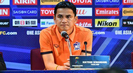 Thai Lan - Uc: 'Tap tran' truoc AFF Suzuki Cup 2016 - Anh 3