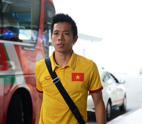 Tuyen Viet Nam len duong du AFF Cup - Anh 3