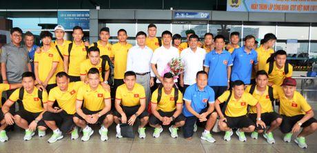 Tuyen Viet Nam len duong du AFF Cup - Anh 4