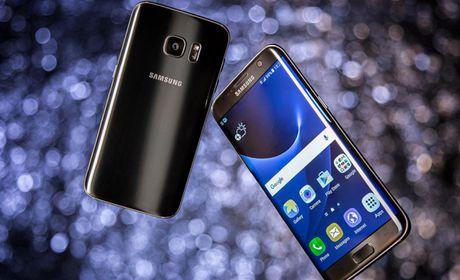 Galaxy S8 co the trang bi 3D Touch nhu iPhone 6S - Anh 1