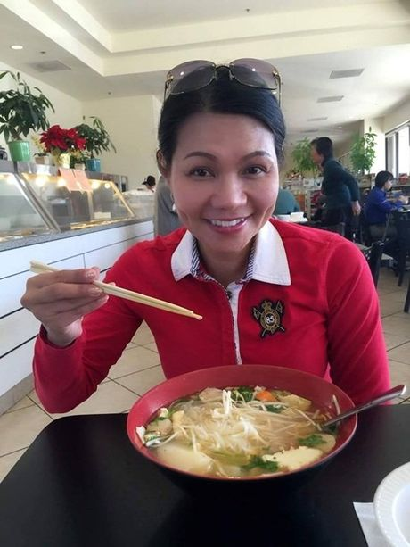 Cuoc song thuc su o My cua NSUT Ngoc Huyen - Anh 12