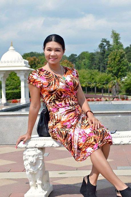 Cuoc song thuc su o My cua NSUT Ngoc Huyen - Anh 3