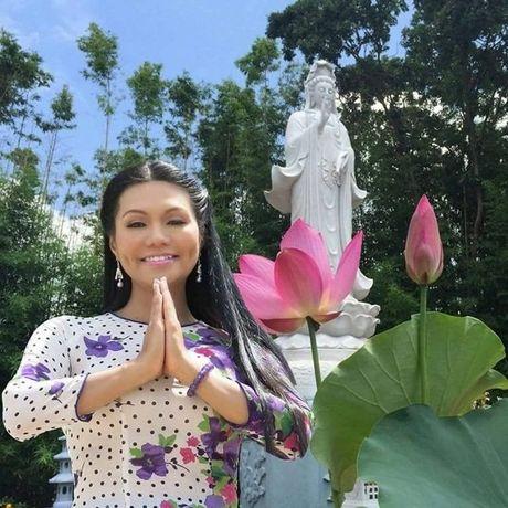 Cuoc song thuc su o My cua NSUT Ngoc Huyen - Anh 4