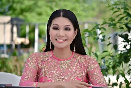 Cuoc song thuc su o My cua NSUT Ngoc Huyen - Anh 5