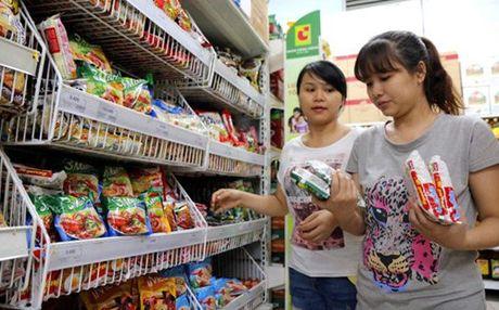 Am thuc Viet va cau chuyen thuong hieu - Anh 1