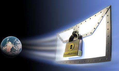 5 buoc bao mat email truoc su dom ngo cua hacker - Anh 2