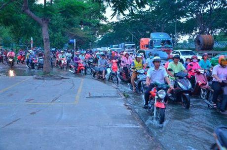 Trieu cuong dat dinh, nguoi Sai Gon khon kho tim duong ve nha - Anh 3