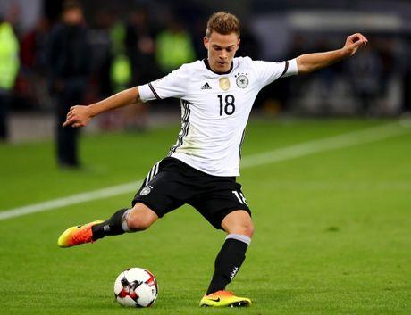 Vong loai World Cup 2018: DT Duc va suc bat cua tuoi tre - Anh 1