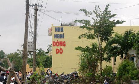Quang Nam: Khoi to vu an anh trai dam chet em ruot - Anh 2